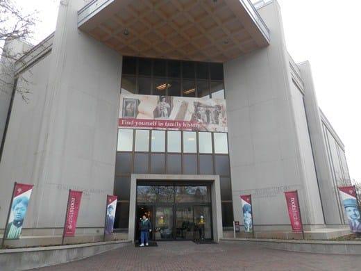 Salt Lake City Research Tour 2019 Norwegian American Genealogical